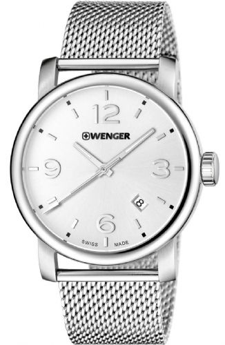 WENGER Urban Metropolitan Gents Watch 01.1041.126